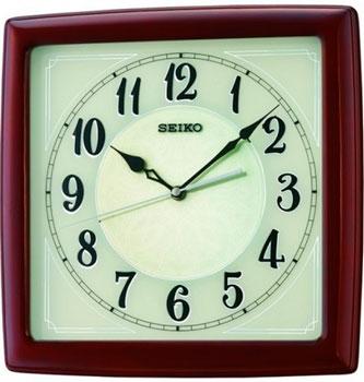 Seiko Настенные часы Seiko QXA687BN. Коллекция Настенные часы
