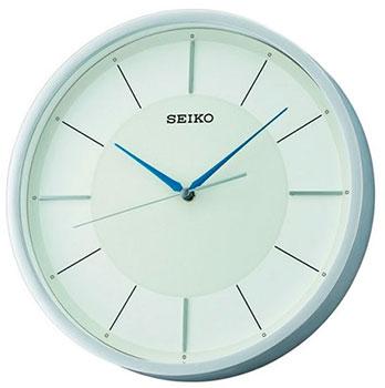Seiko Настенные часы Seiko QXA688SN. Коллекция Настенные часы malloom 2017 universal us eu au converter to uk hk ac travel power plug charger adapter connector uk plug white