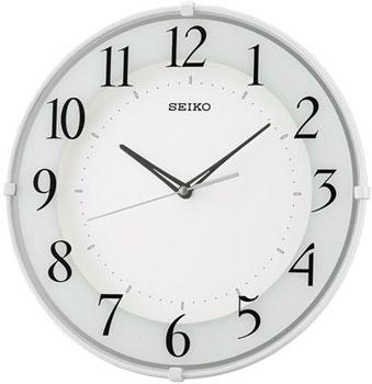 Seiko Настенные часы Seiko QXA689WN. Коллекция Настенные часы часы weiqin