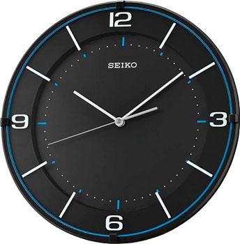 Seiko Настенные часы Seiko QXA690KN. Коллекция Настенные часы