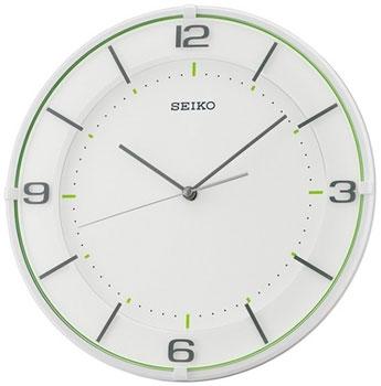 Seiko Настенные часы Seiko QXA690WN. Коллекция Настенные часы