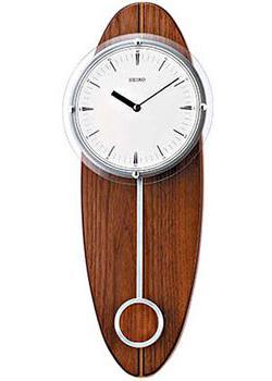 Seiko Настенные часы Seiko QXC205YN. Коллекция Интерьерные часы seiko настенные часы seiko qxa656kn коллекция настенные часы