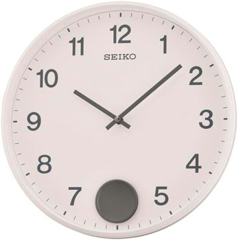 Seiko Настенные часы Seiko QXC235WN. Коллекция Настенные часы best offer beauty machine portable anti aging fractional rf dot matrix anti aging facial skin care spa salon