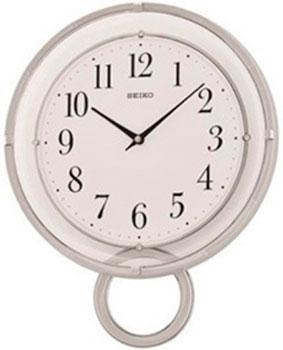 Seiko Настенные часы Seiko QXC236SN. Коллекция Настенные часы seiko настенные часы seiko qxc236sn коллекция настенные часы