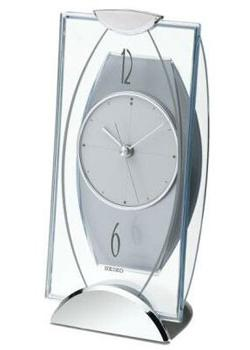 Seiko Настольные часы  Seiko QXG103S. Коллекция Интерьерные часы seiko настольные часы seiko qhe092sl коллекция интерьерные часы