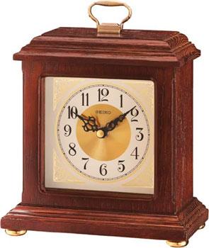 Seiko Настольные часы  Seiko QXG147BN. Коллекция Настольные часы