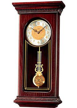 Seiko Настенные часы Seiko QXH008BN. Коллекция Настенные часы