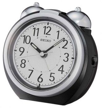 Подробнее о Seiko Настольные часы  Seiko QXK118KN. Коллекция Интерьерные часы seiko настольные часы seiko qhe065sn коллекция интерьерные часы