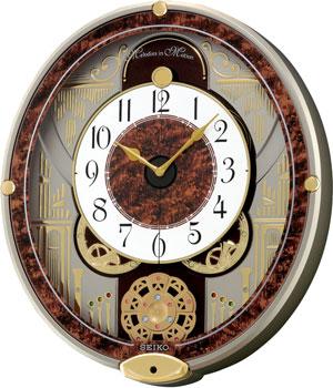 Seiko Настенные часы Seiko QXM265BT. Коллекция