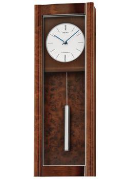 Seiko Настенные часы  Seiko QXM287B. Коллекция Интерьерные часы seiko настенные часы seiko qxm287b коллекция интерьерные часы