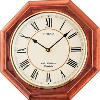 Seiko Настенные часы Seiko QXM336BN. Коллекция Настенные часы