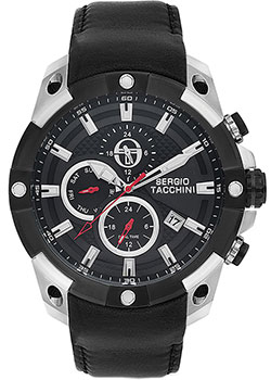Sergio Tacchini Часы Sergio Tacchini ST.1.106.01. Коллекция Archivio цена и фото
