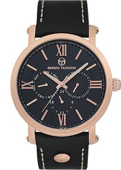 цена Sergio Tacchini Часы Sergio Tacchini ST.1.133.06. Коллекция City онлайн в 2017 году