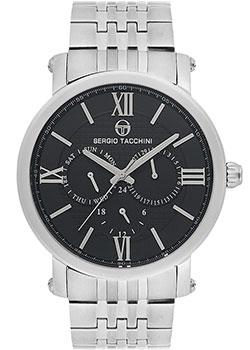 цена Sergio Tacchini Часы Sergio Tacchini ST.1.135.02. Коллекция City онлайн в 2017 году