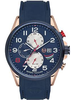Sergio Tacchini Часы Sergio Tacchini ST.1.147.02. Коллекция Archivio цена и фото