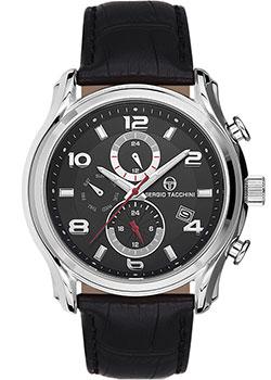 цена Sergio Tacchini Часы Sergio Tacchini ST.10.103.03. Коллекция City онлайн в 2017 году