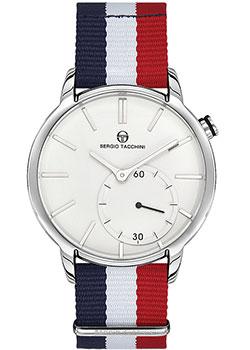лучшая цена Sergio Tacchini Часы Sergio Tacchini ST.11.105.01. Коллекция Streamline