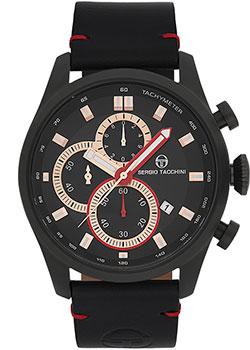 цена Sergio Tacchini Часы Sergio Tacchini ST.2.103.02. Коллекция Archivio онлайн в 2017 году