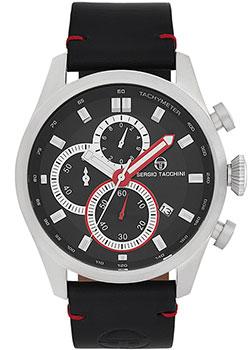 Sergio Tacchini Часы Sergio Tacchini ST.2.103.05. Коллекция Archivio цена и фото