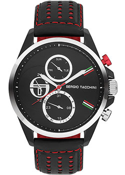 Sergio Tacchini Часы Sergio Tacchini ST.3.106.04. Коллекция Archivio