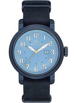 Sergio Tacchini Часы Sergio Tacchini ST.5.118.05. Коллекция Coast Life