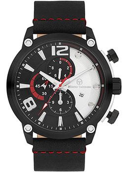 цена Sergio Tacchini Часы Sergio Tacchini ST.8.101.03. Коллекция Archivio онлайн в 2017 году