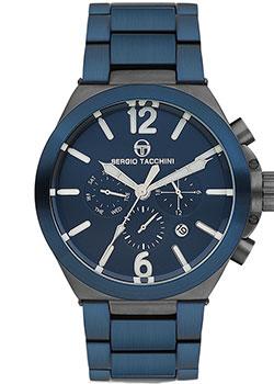 цена Sergio Tacchini Часы Sergio Tacchini ST.9.104.04. Коллекция Archivio онлайн в 2017 году