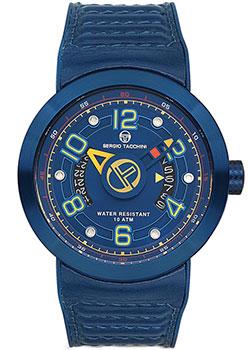 лучшая цена Sergio Tacchini Часы Sergio Tacchini ST.9.109.03. Коллекция Heritech
