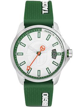 цена Sergio Tacchini Часы Sergio Tacchini ST.9.111.04. Коллекция Streamline онлайн в 2017 году