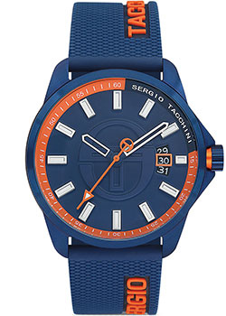 Sergio Tacchini Часы Sergio Tacchini ST.9.113.01. Коллекция Streamline streamline