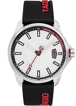 Sergio Tacchini Часы Sergio Tacchini ST.9.113.03. Коллекция Streamline брюки с эластичным поясом