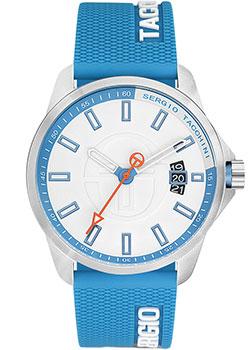 Sergio Tacchini Часы Sergio Tacchini ST.9.113.04. Коллекция Streamline sergio tacchini часы sergio tacchini st 9 113 02 коллекция streamline