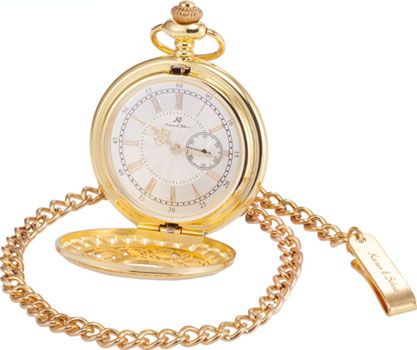 цена Shark Часы Shark KSP050. Коллекция Карманные часы онлайн в 2017 году