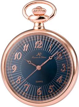 Shark Часы Shark KSP057. Коллекция Карманные часы