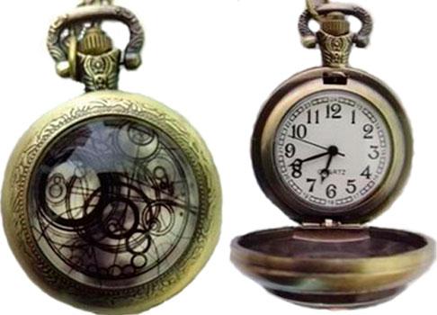 Shark Часы Shark L1. Коллекция Карманные часы