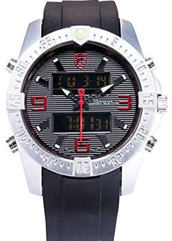 цена Shark Часы Shark SH375. Коллекция Silvertip Shark онлайн в 2017 году