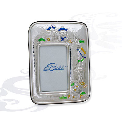 Аксессуар из серебра Ювелирное изделие 0040290A