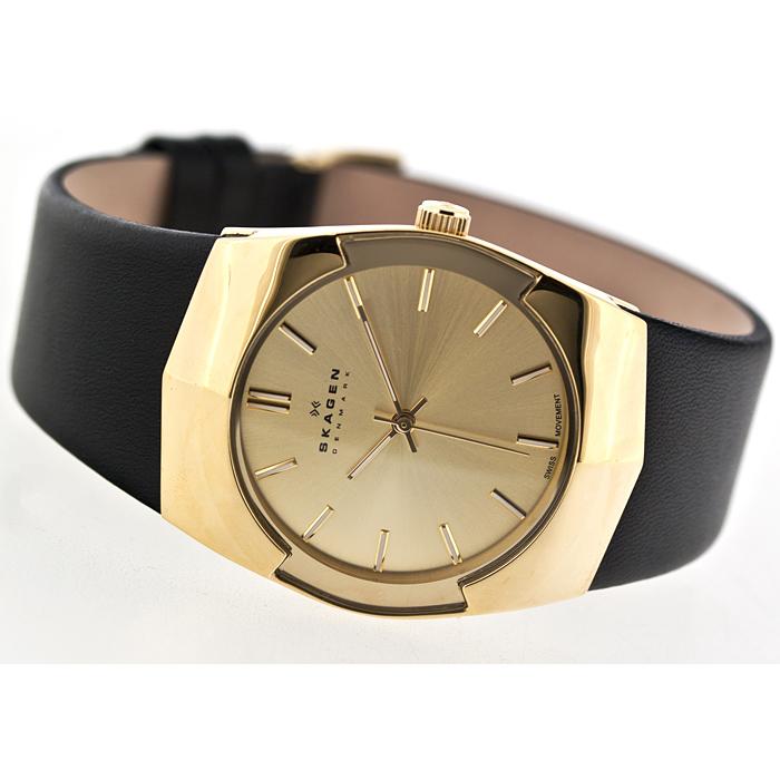 Мужские часы Skagen 580XLGLB Женские часы Diesel DZ5552