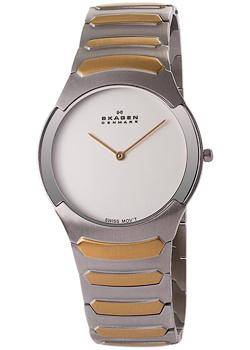 Часы Skagen Links 582XLSGX