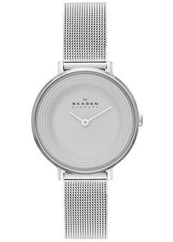 Skagen Часы Skagen SKW2211. Коллекция Mesh skagen часы skagen skw2401 коллекция mesh