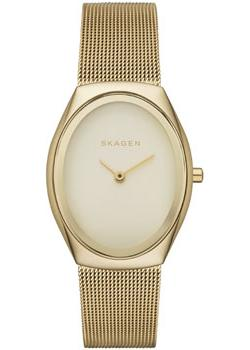 Skagen Часы Skagen SKW2298. Коллекция Mesh цена и фото