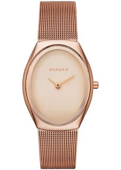 Skagen Часы Skagen SKW2299. Коллекция Mesh skagen ремни и браслеты для часов skagen skskw2267