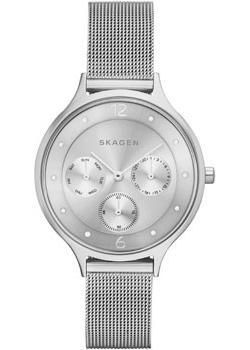 Skagen Часы Skagen SKW2312. Коллекция Mesh skagen ремни и браслеты для часов skagen skskw2267