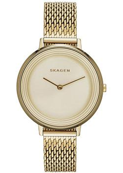 Skagen Часы Skagen SKW2333. Коллекция Mesh цена и фото