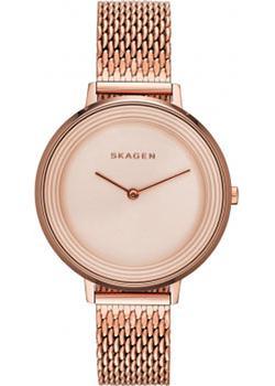Skagen Часы Skagen SKW2334. Коллекция Mesh skagen часы skagen 358sgscd коллекция mesh