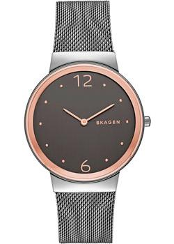 Skagen Часы Skagen SKW2382. Коллекция Mesh все цены
