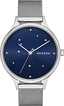 где купить  Skagen Часы Skagen SKW2391. Коллекция Mesh  по лучшей цене