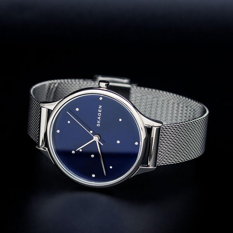 Часы Skagen SKW2391 Часы SOKOLOV 123.30.00.001.05.02.2