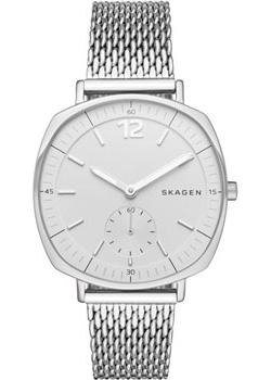 цена Skagen Часы Skagen SKW2402. Коллекция Mesh онлайн в 2017 году