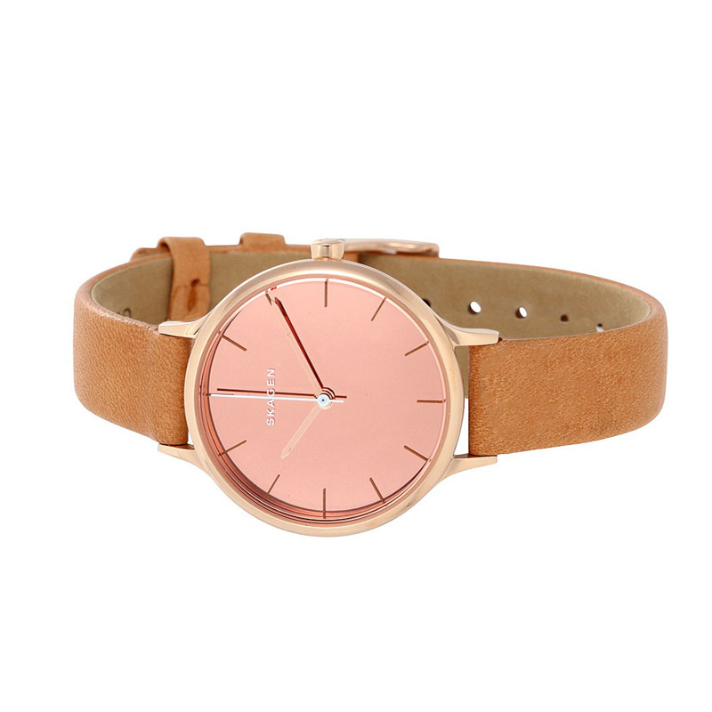 Женские часы Skagen SKW2412 Мужские часы Royal London RL-41262-01